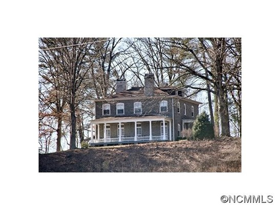 150  Cane Creek Road, Fletcher, NC - USA (photo 1)