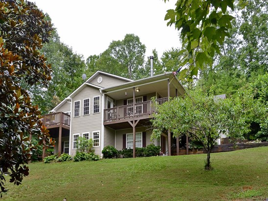 6  Franklin Place, Leicester, NC - USA (photo 1)
