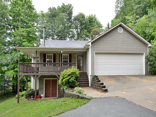 6  Franklin Place, Leicester, NC - USA (photo 2)