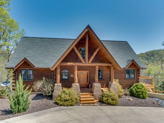 219  Highland Heights, Lake Lure, NC - USA (photo 1)