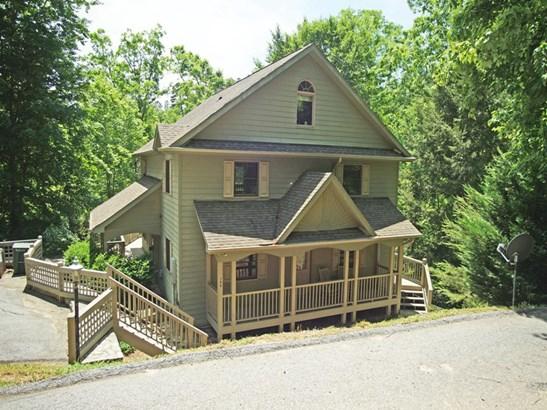 104  Quail Cove Road , Lake Lure, NC - USA (photo 1)