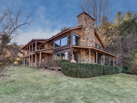 619  Roy Tritt Road, Cullowhee, NC - USA (photo 1)