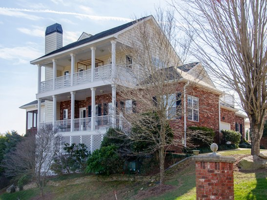 649 High Quarry Road, Hendersonville, NC - USA (photo 1)