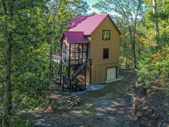 184  Deep Woods Lane, Saluda, NC - USA (photo 1)