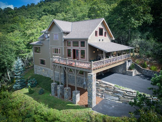 524 Fairview Forest Drive, Fairview, NC - USA (photo 1)
