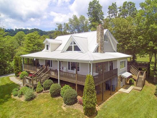 260  Taylor Lane, Burnsville, NC - USA (photo 1)