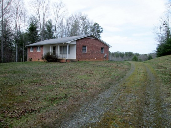 1667  Bear Creek Road, Leicester, NC - USA (photo 1)