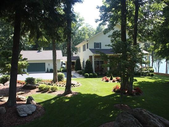 134  Forest Ridge Road, Burnsville, NC - USA (photo 1)