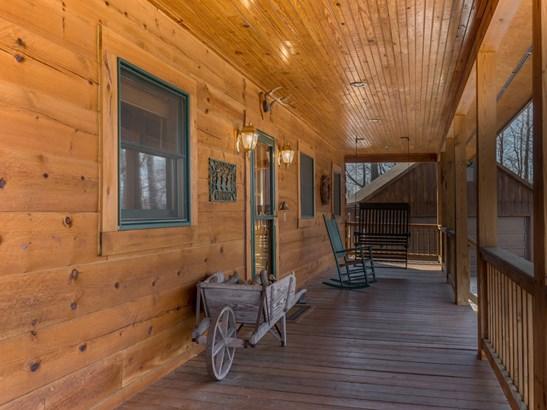 147 Bobcat Trail, Saluda, NC - USA (photo 3)