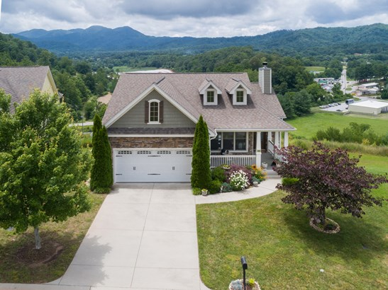 28  Rose Creek Road, Leicester, NC - USA (photo 1)