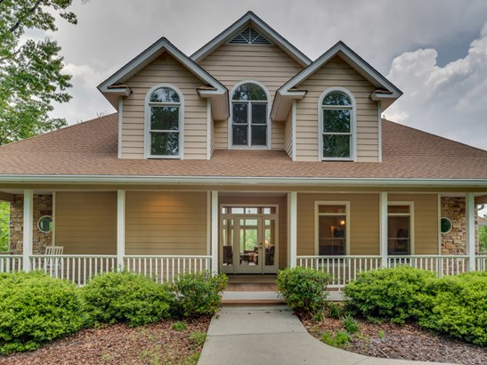 532  Highland View Lane, Mill Spring, NC - USA (photo 1)