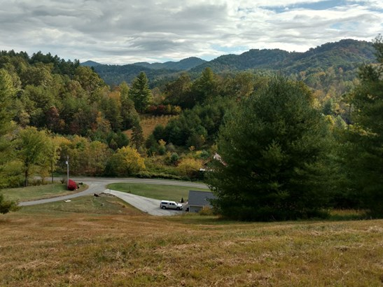 Lot 8  Clear View Drive, Mars Hill, NC - USA (photo 3)