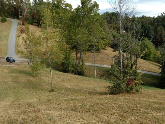 Lot 8  Clear View Drive, Mars Hill, NC - USA (photo 4)