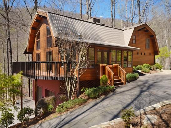 335  Lynn Cove Road, Asheville, NC - USA (photo 2)