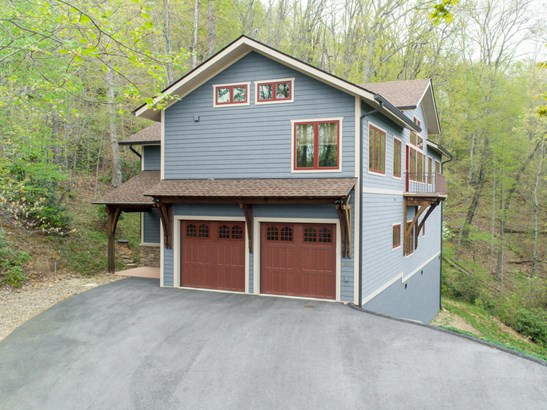 299  Pinnacle Drive, Black Mountain, NC - USA (photo 1)