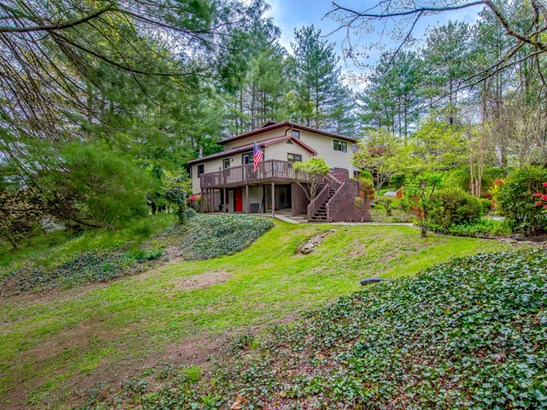 623  Owensby Road, Hendersonville, NC - USA (photo 1)