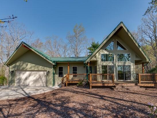 351  Chapel Point Road, Lake Lure, NC - USA (photo 1)