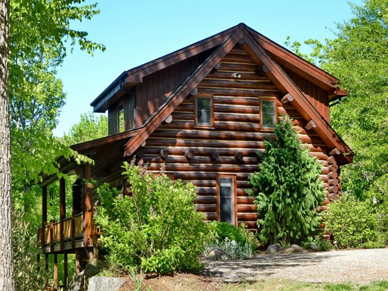 244  Whispering Pine Lane, Burnsville, NC - USA (photo 1)