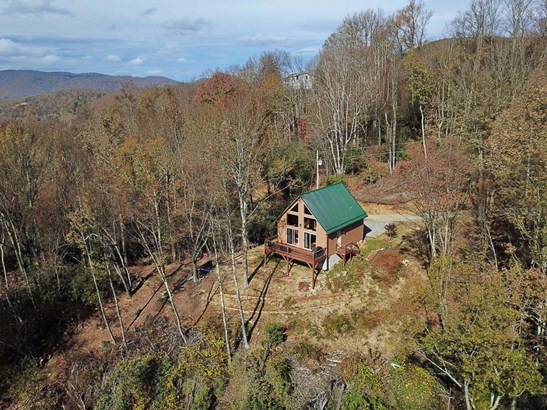 137  Green Mountain Road, Maggie Valley, NC - USA (photo 1)
