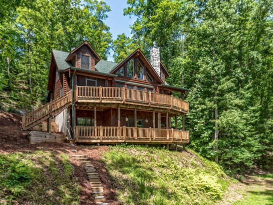 147  Laurel Crest Lane, Mill Spring, NC - USA (photo 1)