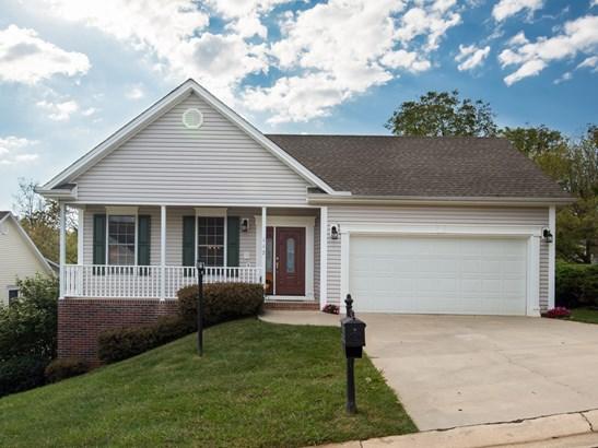 117  Willow Oak Drive, Asheville, NC - USA (photo 2)