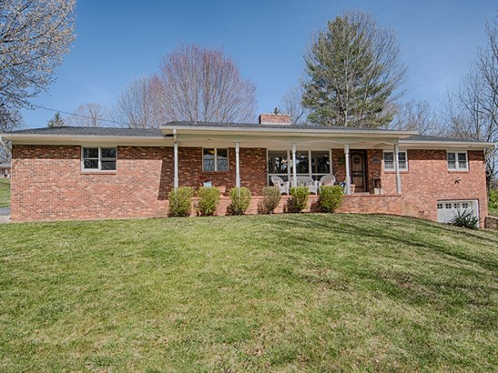 346  Ivy Hill Drive, Waynesville, NC - USA (photo 1)