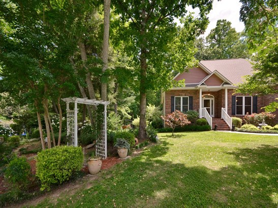 298  Tall Timbers Trail, Hendersonville, NC - USA (photo 2)
