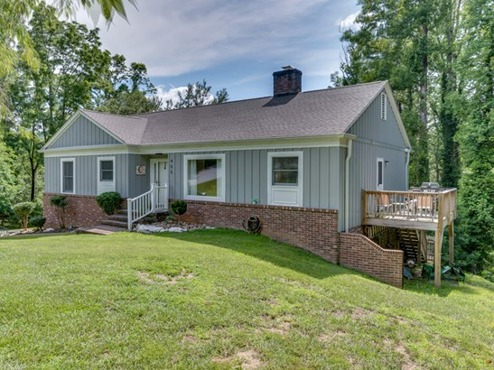 405 W Browning Road, Hendersonville, NC - USA (photo 1)