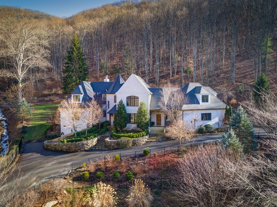 400 Lynn Cove Road, Asheville, NC - USA (photo 1)