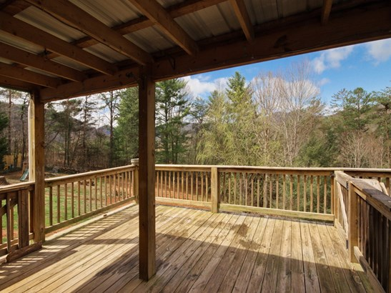 80 Misty Ridge Lane, Leicester, NC - USA (photo 2)