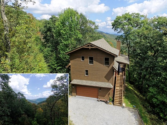 128  Serendipity Trail, Maggie Valley, NC - USA (photo 1)