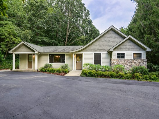 36  Ted Linn Drive, Fairview, NC - USA (photo 1)