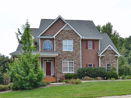 65  Willow Bend Drive, Candler, NC - USA (photo 1)