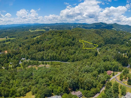 Lot #40  Quail Ridge Road, Mars Hill, NC - USA (photo 1)