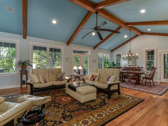311 Carriage Crest Drive, Hendersonville, NC - USA (photo 4)