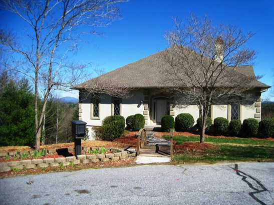 111  Sugarberry Lane, Hendersonville, NC - USA (photo 1)
