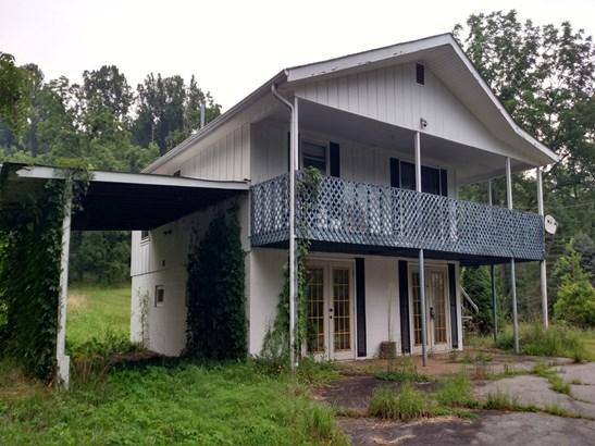 344  Yellow Bird Branch Road, Sylva, NC - USA (photo 1)