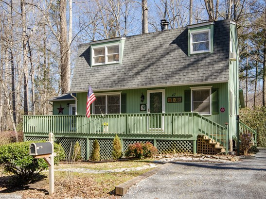 47 Reuben Branch Road, Maggie Valley, NC - USA (photo 1)