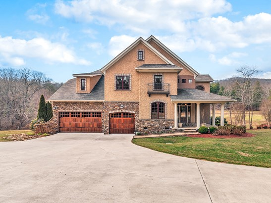 3 Windsong Drive, Fairview, NC - USA (photo 1)