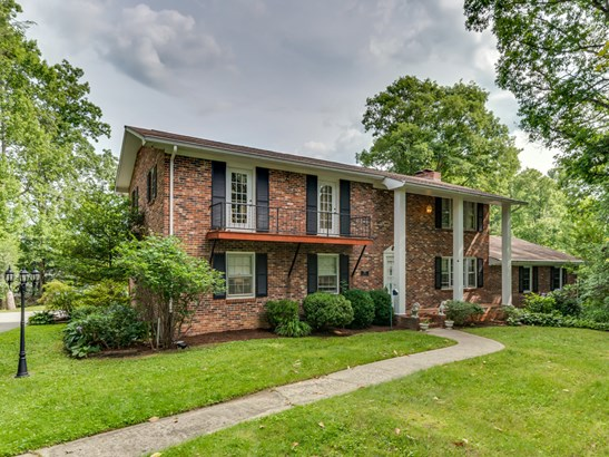 1709  Bluebird Drive, Hendersonville, NC - USA (photo 1)