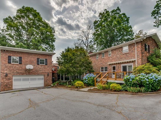 1709  Bluebird Drive, Hendersonville, NC - USA (photo 2)