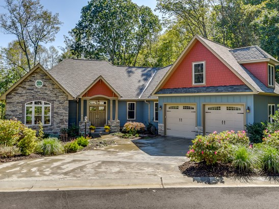311  Carriage Crest Drive, Hendersonville, NC - USA (photo 1)