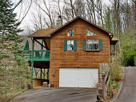 121 Mountain Crest Drive, Maggie Valley, NC - USA (photo 1)
