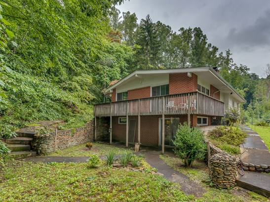 41  Old Camby Road, Asheville, NC - USA (photo 3)