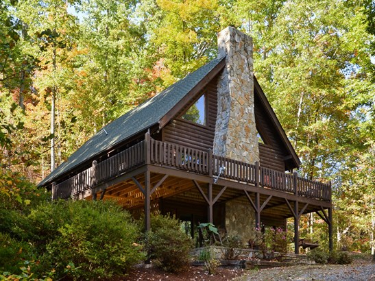 456  Old Lake Trail, Old Fort, NC - USA (photo 1)