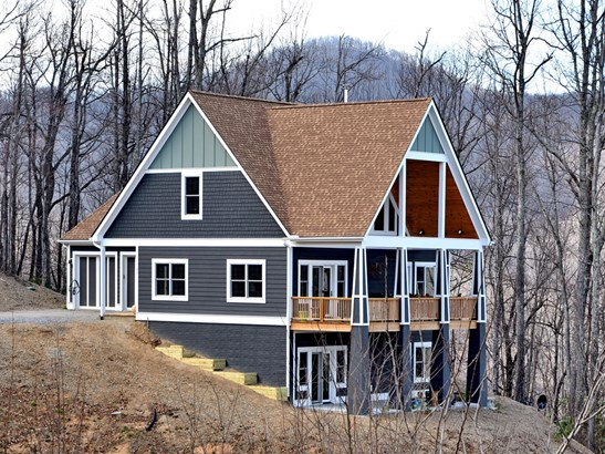 44  Turkey Trace Lane, Black Mountain, NC - USA (photo 4)
