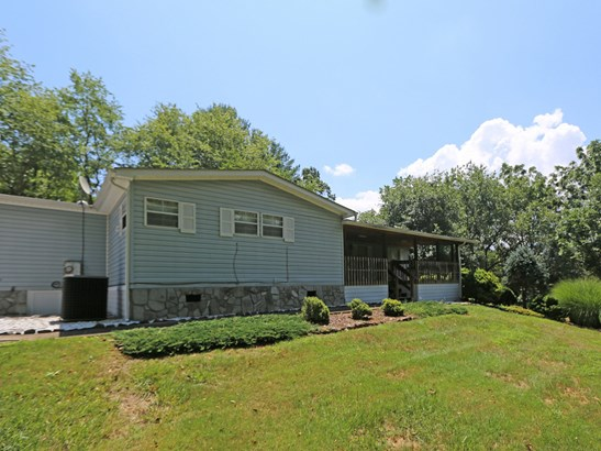 236  Silver Bluff Drive, Canton, NC - USA (photo 1)