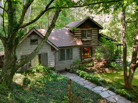 414  White Oak Road, Burnsville, NC - USA (photo 1)