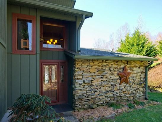 736  Banks Mountain Drive, Hendersonville, NC - USA (photo 2)
