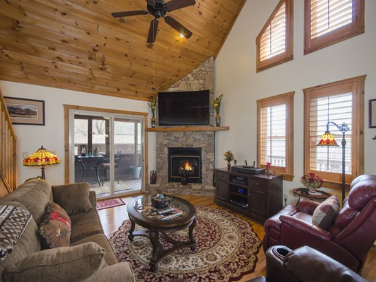 174  Cottontail Trail, Maggie Valley, NC - USA (photo 4)